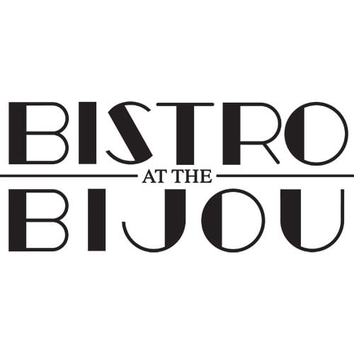 Bistro at the Bijou